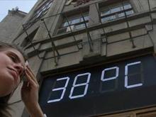 Болтухин пообещал в Саратовской области до +38