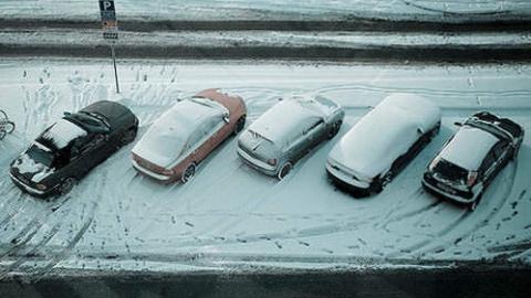 В Саратове угонщиком машины оказался сторож автостоянки