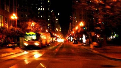 В рождественскую ночь автобусы будут возить саратовцев до четырех утра