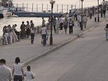 С будущей набережной уберут лодочные станции