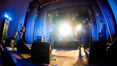 Саратовские рокеры подытожили свой 2014-й сборником и концертом