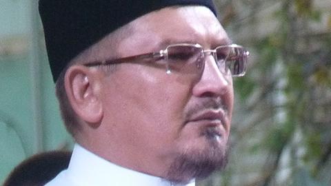 Мукаддас Бибарсов посоветовал мусульманам не убивать за карикатуры на Мухаммеда