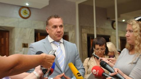 Олег Грищенко предложил блогерам-критикам возглавить район Саратова