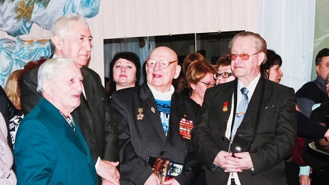В День печати в Саратове чествовали лучших журналистов