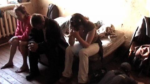 В Энгельсе бывший растратчик попался на организации наркопритона
