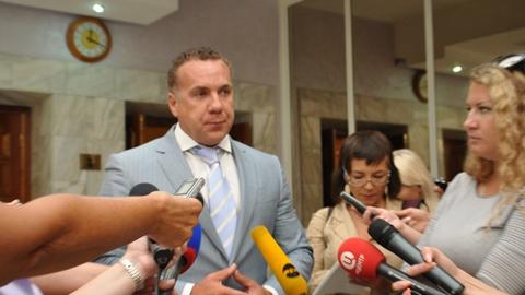 Олег Грищенко и Александр Буренин оказались среди выдающихся медиаперсон в ПФО