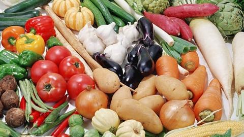 За праздники в Саратове больше всего подорожали местные овощи