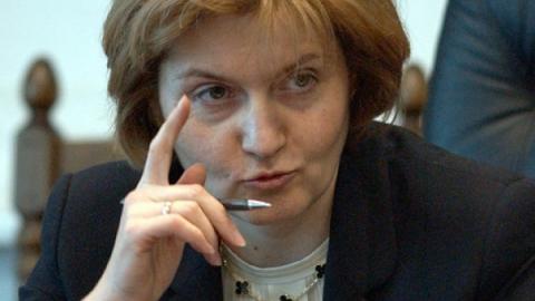 Ольга Голодец похвалила саратовские власти за полное освоение субсидий