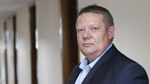 Николай Панков - в лидерах по результативности среди думских коллег
