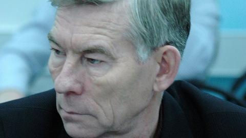 Олег Грищенко защитил губернатора от нападок коммунистов