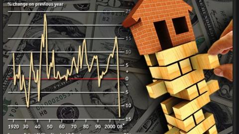 Статистики: саратовские новостройки стали медленнее дорожать
