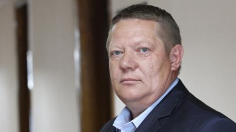 """Николай Панков нашел у Саратова """"большой потенциал для развития"""""""