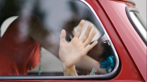 Автолюбителя подозревают в покушении на честь девочки-подростка