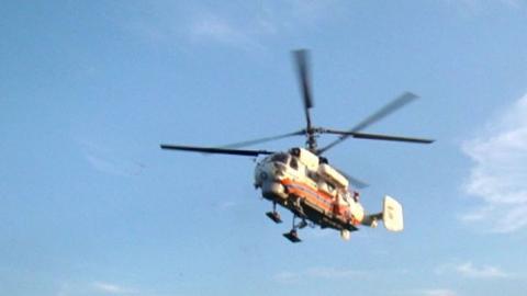 Трехлетняя жертва пожара в Федоровке доставлена для лечения в Саратов