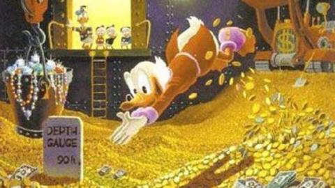 Доходы саратовцев за год выросли на сумму подоходного налога