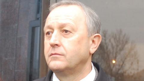 Валерий Радаев за год поднялся в рейтинге ЖКХ на 13 строчек
