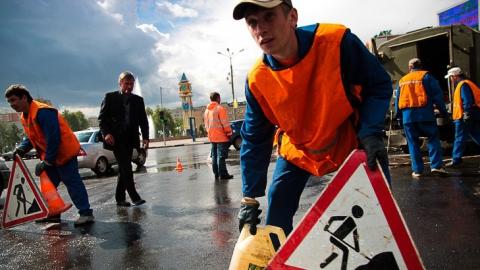 Компания заплатит 100 000 за огрехи при реконструкции автотрассы