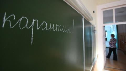 Пять школ Саратова закрыли классы на карантин по ОРВИ