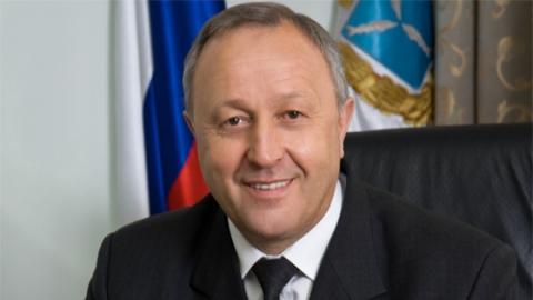 Ректора СГЮА с победой студентов-фехтовальщиков поздравил губернатор