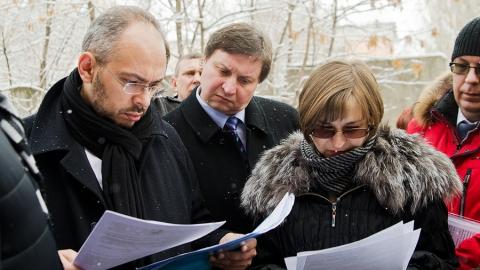 Активисты ОНФ нашли в Саратове основания для обращения в Госдуму по теме капремонта