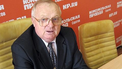 Михаил Болтухин назвал двойное превышение ПДК окислов азота в Саратове рядовой ситуацией