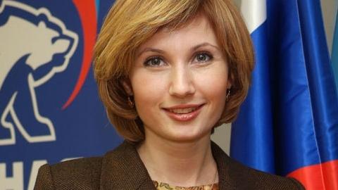 Ольга Баталина добилась блокировки сайта петербургского художника за пропаганду лесбиянства