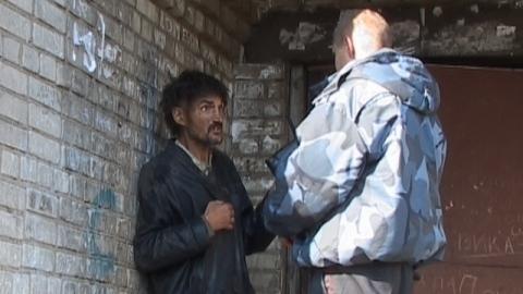 Саратовец пойдет под суд за угрозу прикончить собутыльника