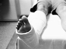 Ставшему инвалидом дальнобойщику из Саратова дали срок