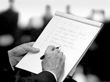 Стал известен список кандидатов в облдуму от ЛДПР