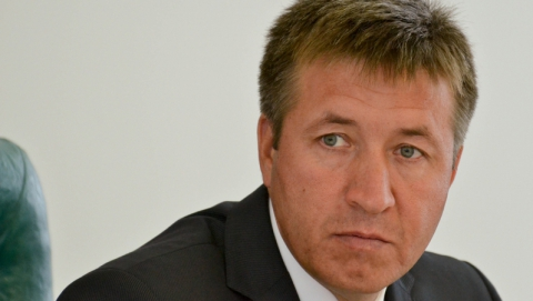 Александр Соловьев: Саратовские фермеры получат полмиллиарда компенсаций по кредитным выплатам
