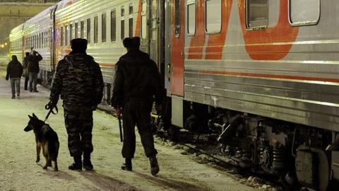 Топ-менеджер сообщил о бомбе на двух вокзалах и получил реальный срок