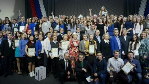 Студенты СГЮА приняли участие во Всероссийской школе студенческого самоуправления