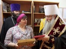 Митрополит Лонгин посетил Вольский и Хвалынский районы