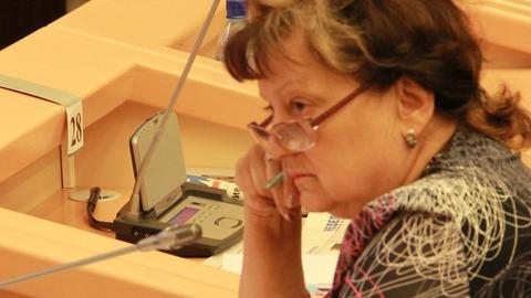 Ольга Алимова отказалась оплачивать памятник участнику Сталинградской битвы