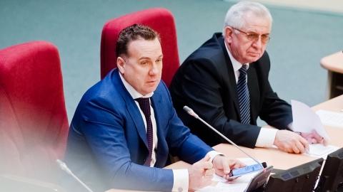 Олег Грищенко призвал полицию активнее сотрудничать с властями против незаконной торговли