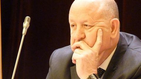 """В """"Народном рейтинге мэров"""" Александр Буренин остается середняком"""