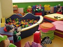 В детских садах обещано создать более 12 тысяч мест