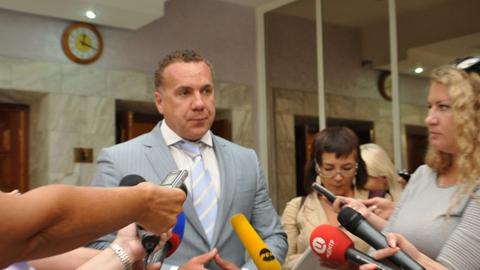 Олег Грищенко надеется на помощь ДНД в борьбе с сетевым экстремизмом