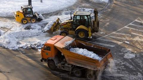 Саратов ожидает дневное перекрытие центральной улицы