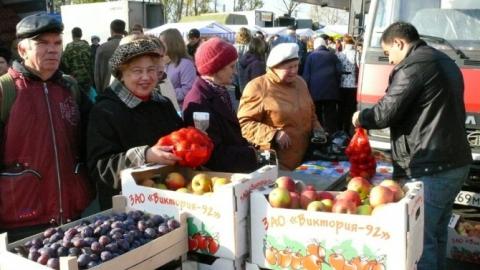 В преддверии 8 марта саратовцев ждут праздничные ярмарки