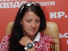 Министр поставила Наталью Лобову в пример Илье Захарову