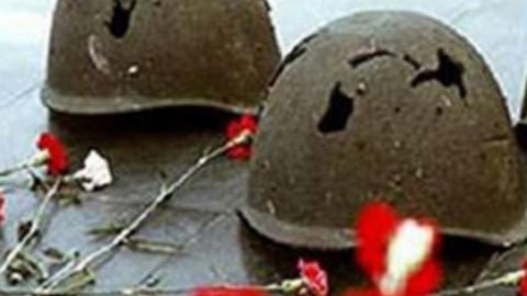 В Саратове ищут родных погибшего под Новгородом красноармейца