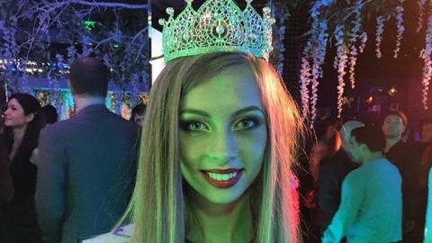 """Красавицей Саратова"" стала 19-летняя студентка эконома"