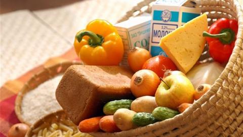 Продовольственная корзина в Саратове подорожала на 5,5 процентов за месяц