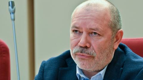 Депутат Виктор Марков стал внешним управляющим омского предприятия-банкрота