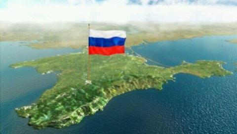 Общественница назвала присоединение Крыма восстановлением исторической справедливости