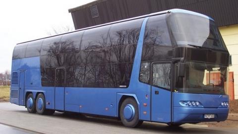 Под Саратовом злодеи захватили автобус и укатили в Волгоград