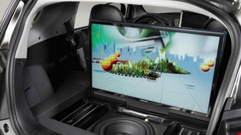 Под Новоузенском остановили авто с телевизором, который искали 10 лет