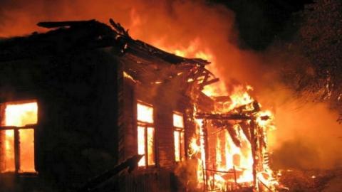 В Саратове расследуют взрыв газа, убивший пожилую пару