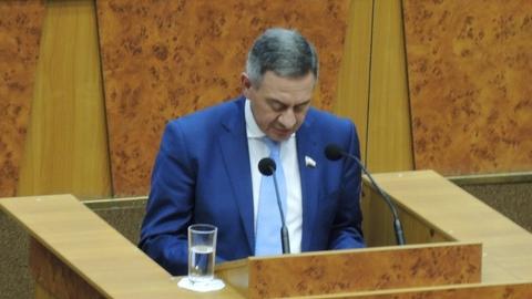 Сельчане просят Шинчука не строить дороги из-за угрозы проституции